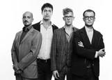 Matthias Tschopp Quartett Foto 1