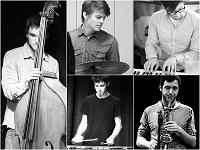 Calvin Lennig Quintet Foto 1 klein